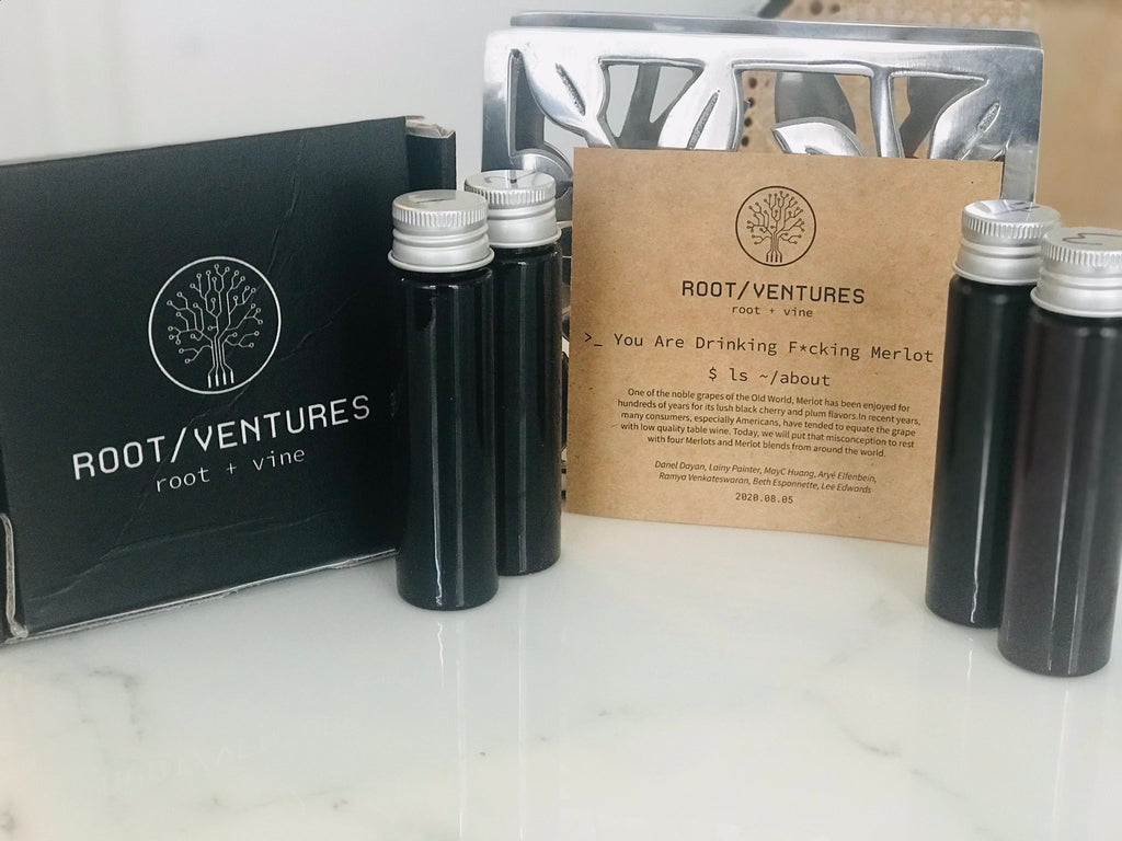 root ventures custom boxes