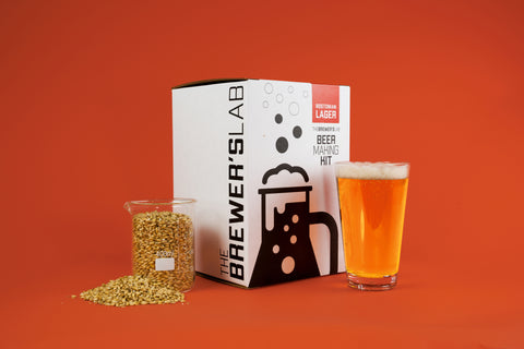 Beer Brewing Subscription Boxes
