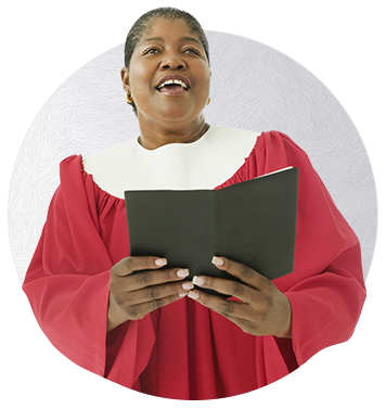 Everything your choir needs in just a few simple clicks
