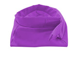 Purple Choir Cap - Church Choir Robes - ChoirBuy