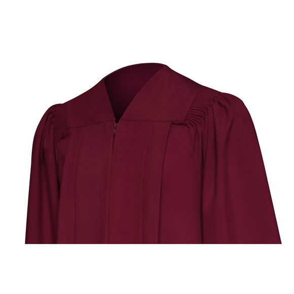 Delta Choir Robe - Custom Choral Gown - Church Choir Robes - ChoirBuy