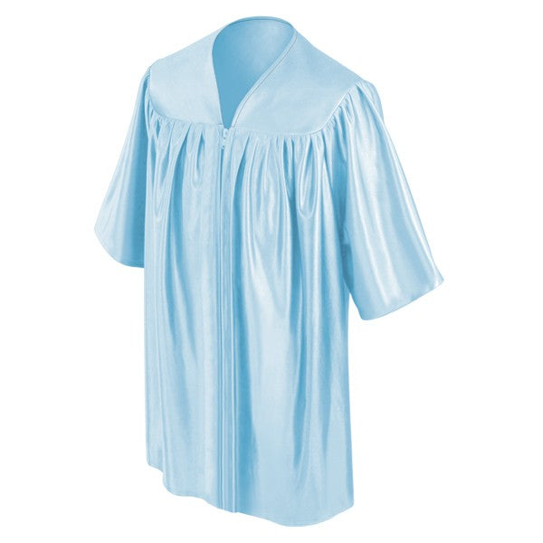 Child's Light Blue Choir Robe - Church Choir Robes - ChoirBuy