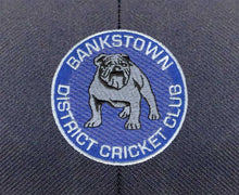 Load image into Gallery viewer, Masuri Original Series MK2 SENIOR Legacy Plus Helmet with Steel Grille - Bankstown CC