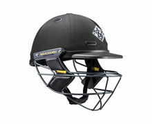 Load image into Gallery viewer, Masuri SENIOR Vision Series Elite Helmet with Titanium Grille - Western Suburbs CC