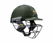 Load image into Gallery viewer, Masuri SENIOR Vision Series Elite Helmet with Titanium Grille - Campbelltown-Camden CC