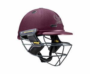 Masuri SENIOR Vision Series Elite Helmet with Titanium Grille - Gordon CC