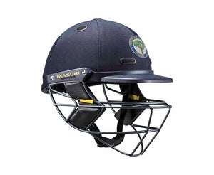 Masuri SENIOR Vision Series Elite Helmet with Titanium Grille - Northern District CC