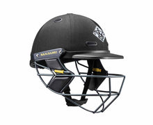 Load image into Gallery viewer, Masuri SENIOR Vision Series Test Helmet with Steel Grille - Western Suburbs CC