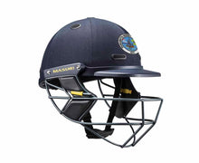 Load image into Gallery viewer, Masuri SENIOR Vision Series Test Helmet with Steel Grille - Parramatta District CC