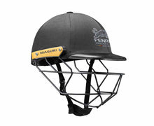 Load image into Gallery viewer, Masuri Original Series MK2 JUNIOR Legacy Plus Helmet with Steel Grille - Penrith CC