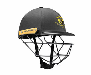 Masuri Original Series MK2 JUNIOR Legacy Plus Helmet with Steel Grille - Blacktown CC