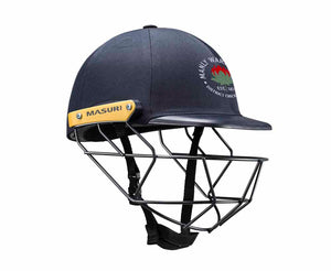 Masuri Original Series MK2 JUNIOR Legacy Plus Helmet with Steel Grille - Manly-Warringah CC