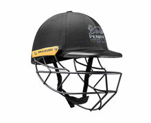 Load image into Gallery viewer, Masuri Original Series MK2 SENIOR Legacy Plus Helmet with Steel Grille - Penrith CC