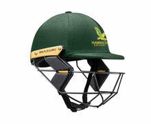 Load image into Gallery viewer, Masuri Original Series MK2 JUNIOR Test Helmet with Steel Grille - Hawkesbury CC