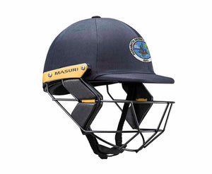 Masuri Original Series MK2 JUNIOR Test Helmet with Steel Grille - Parramatta District CC