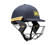Load image into Gallery viewer, Masuri Original Series MK2 JUNIOR Test Helmet with Steel Grille - Universities Women's Cricket Clubs