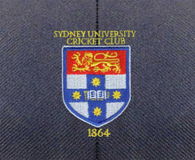 Load image into Gallery viewer, Masuri Original Series MK2 JUNIOR Legacy Plus Helmet with Steel Grille - Sydney University CC