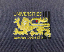 Load image into Gallery viewer, Masuri SENIOR Vision Series Test Helmet with Steel Grille - Universities Women's Cricket Clubs