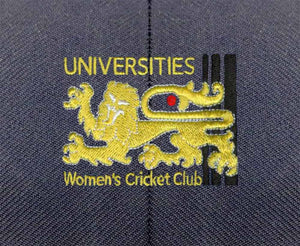 Masuri SENIOR Vision Series Elite Helmet with Titanium Grille - Universities Women's Cricket Clubs