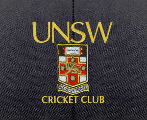 Masuri Original Series MK2 JUNIOR Legacy Plus Helmet with Steel Grille - University of NSW CC