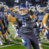 Support Johnny Brigandi Reach His Fundraising Goal - TarFootball