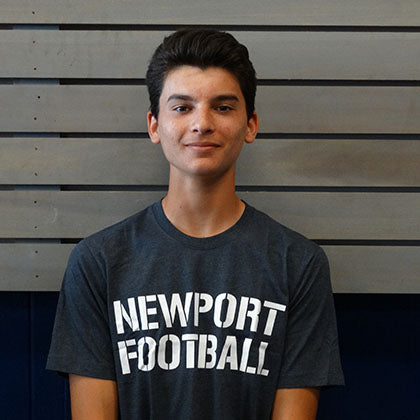Support Zach Zamora Reach His Fundraising Goal - TarFootball