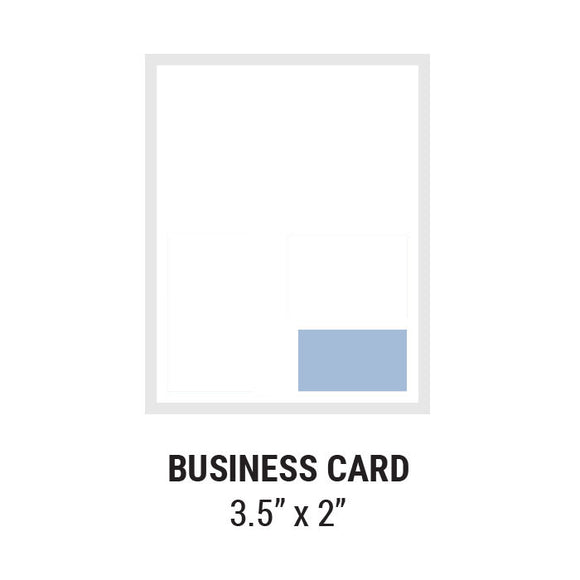 Business Card 3.5