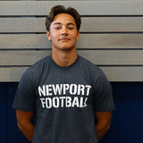 Support Mason DePoy Reach His Fundraising Goal - TarFootball