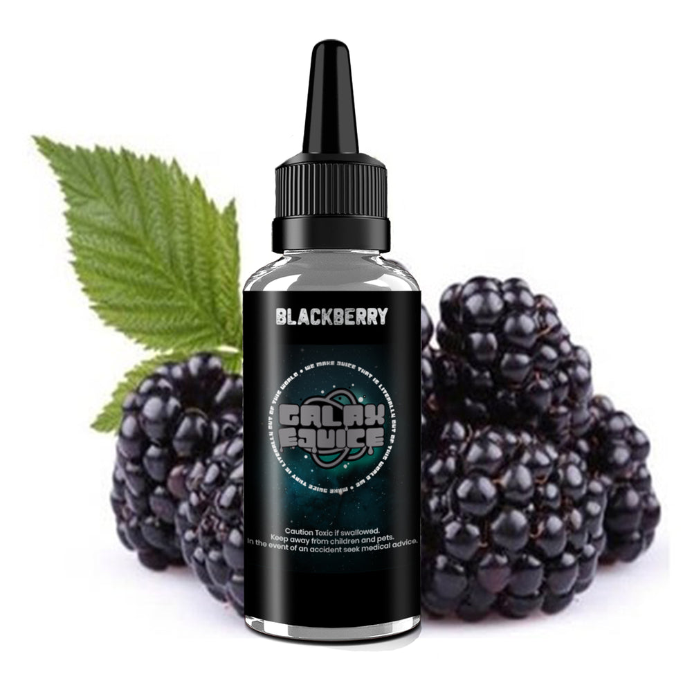 Blackberry 100ml