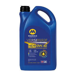 Versimax HD9 10W-40 Engine Oil