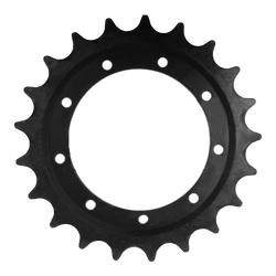 Sprocket for CAT 302.5
