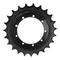 Sprocket for Volvo EC25