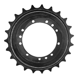 Sprocket for Hitachi ZX38U-3