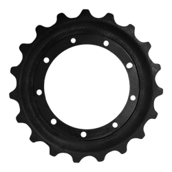 Sprocket for CAT 304 CR
