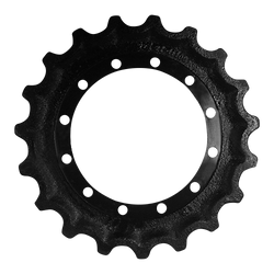 Sprocket for JCB 8050 ZTS