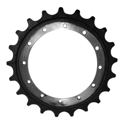 Sprocket for JCB JS130 LC