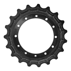 Sprocket for Kubota KX61-3