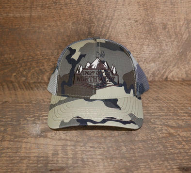 Kuiu Logo Wear Trucker Hat