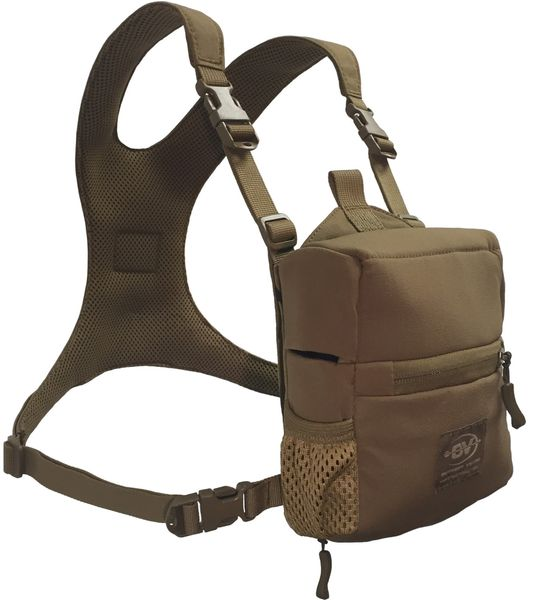 Outdoor Vision RIDGETOP Bino Harness- Extra Large