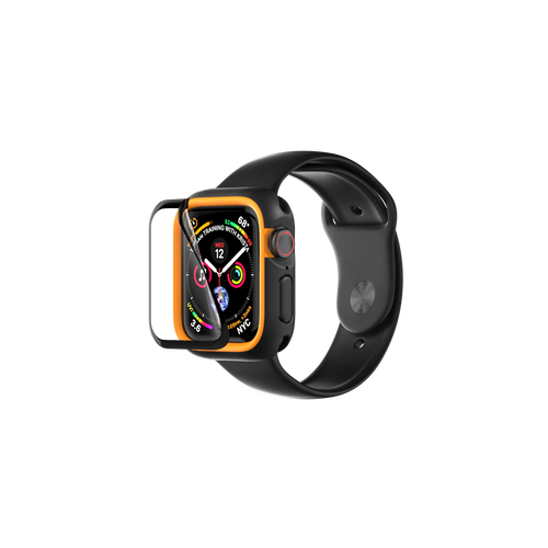 3D Impact Screen Protector for Apple Watch - Series 4/5/6/SE (40mm)