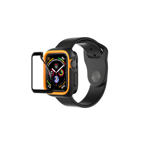 3D Impact Screen Protector for Apple Watch - Series 1/2/3 (42mm)