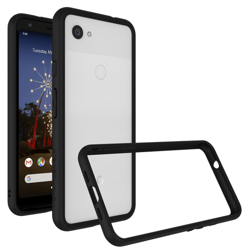 RhinoShield CrashGuard for Google Pixel 3a XL - Black