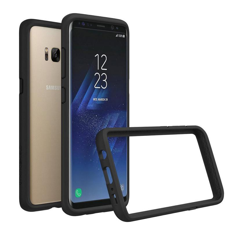 RhinoShield - CrashGuard for Samsung Galaxy S8 - Black
