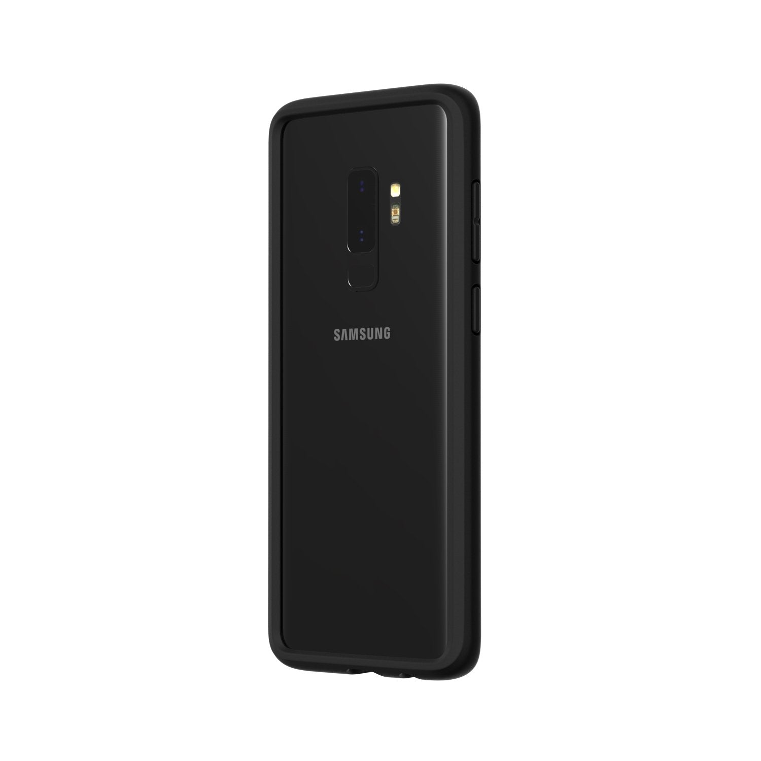 RhinoShield - CrashGuard for Samsung Galaxy S9 Plus - Black