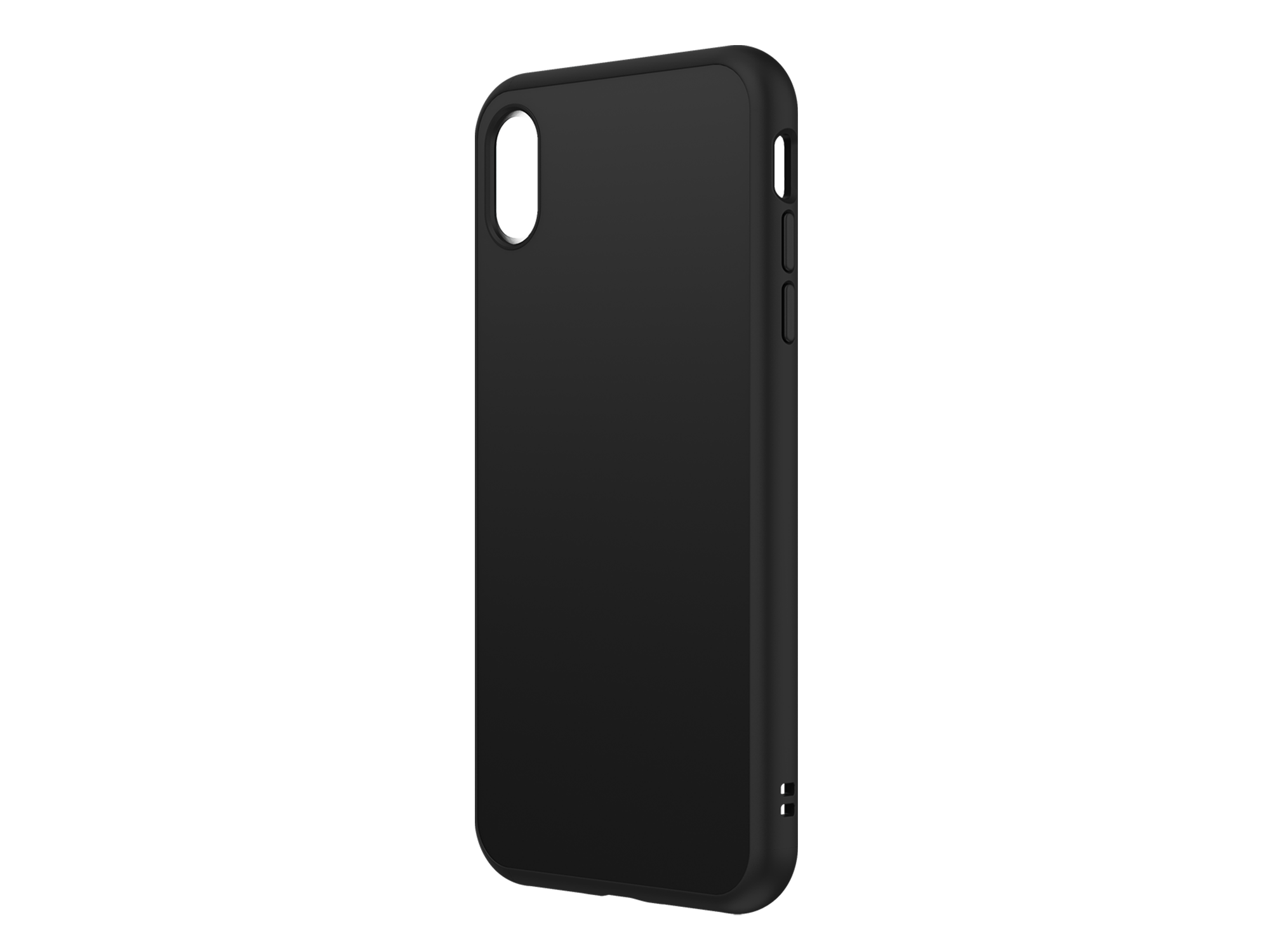 iPhone XS SolidSuit Case