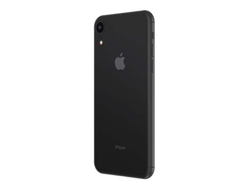 iPhone XR phase 2 SolidSuit Phone