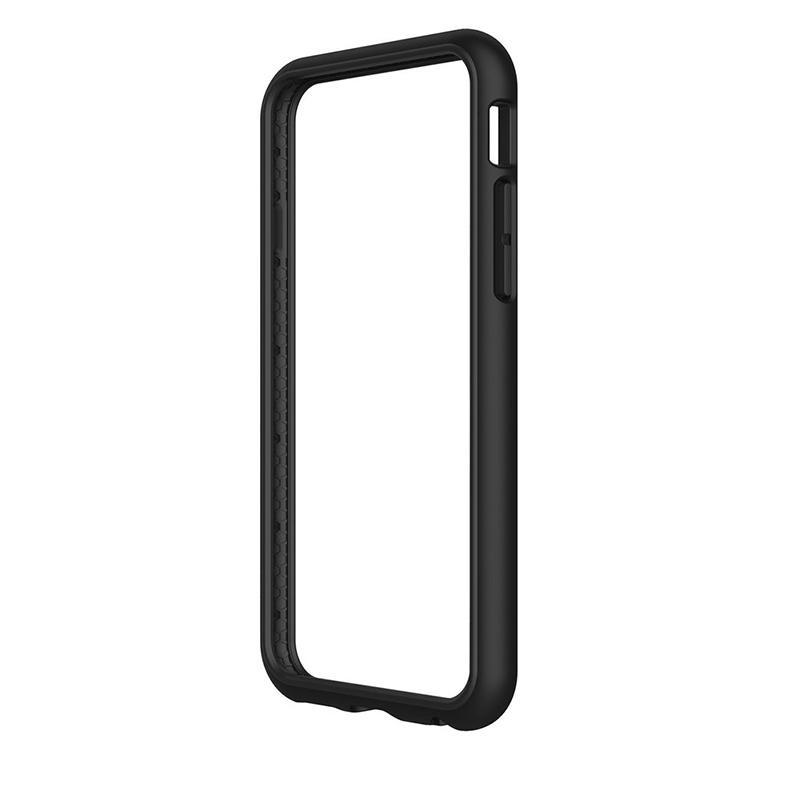 RhinoShield - CrashGuard 2.0 for iPhone 6 Plus / 6S Plus - Black