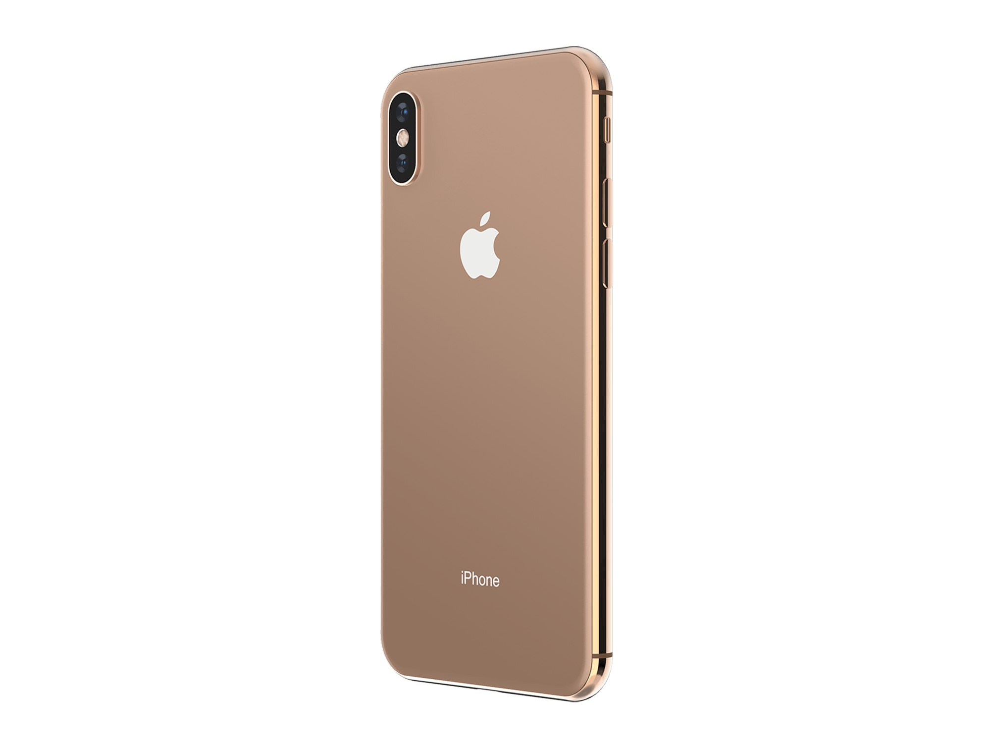 DProduct iPhone XS Phase2