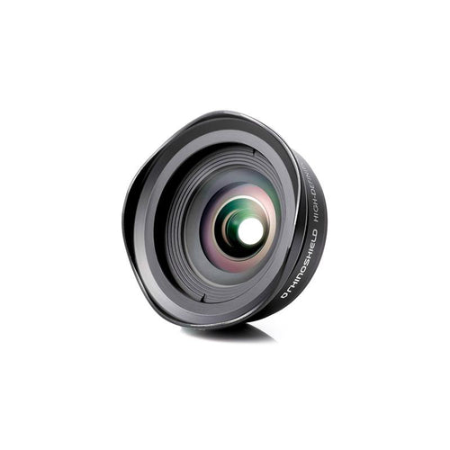 RhinoShield Lens: 4K HD Wide + Macro (New Version)