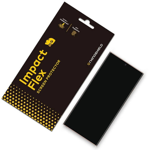 RhinoShield Impact Flex Protector for Samsung Galaxy Note 20 Ultra